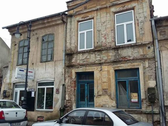 slatina pietonal centru 2017 RomaniaPozitiva 6