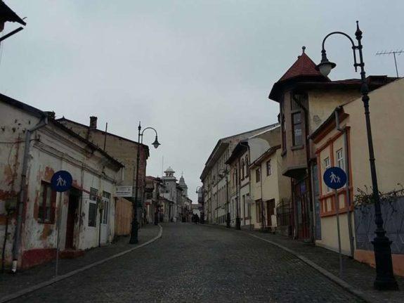 slatina pietonal centru 2017 RomaniaPozitiva 9