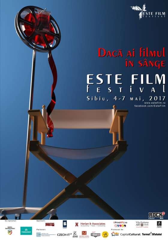 Afis Este Film Festival 2017