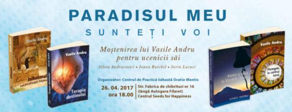 Banner-Mostenirea lui Vasile Andru 26.04