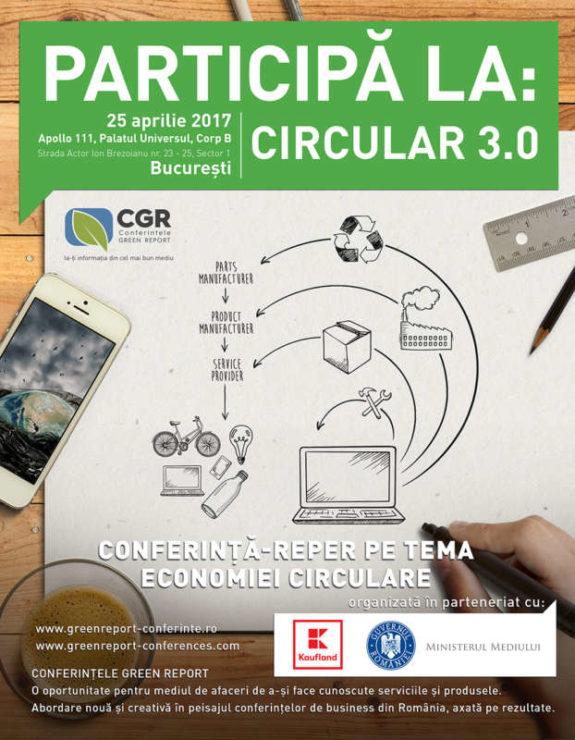 Conferinta Circular 3.0