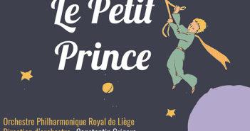 Le petit Prince - Liege