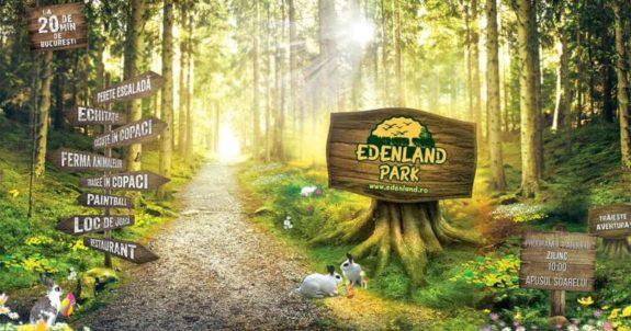 Parc Edenland