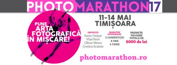 Photo Marathon Timisoara