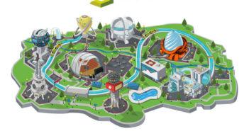 Startarium - Orașul Antreprenorilor
