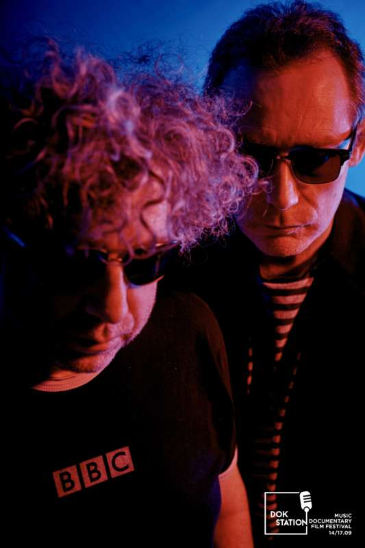The Jesus and Mary Chain 2 photo credit Steve Gullick