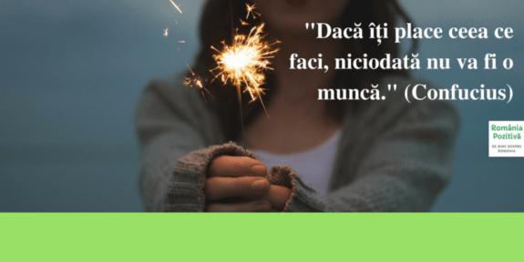 munca @ RomaniaPozitiva 1 mai 2017