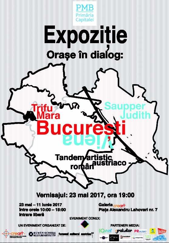 Afis Orase in dialog