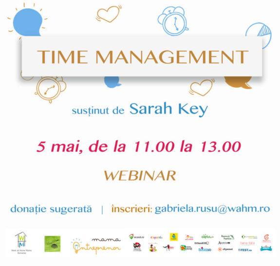 Afis Time Management