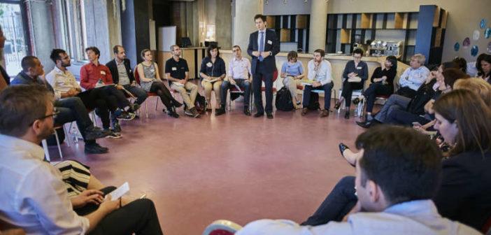 Ashoka se lansează în România și prezintă Topul Inovatorilor Sociali
