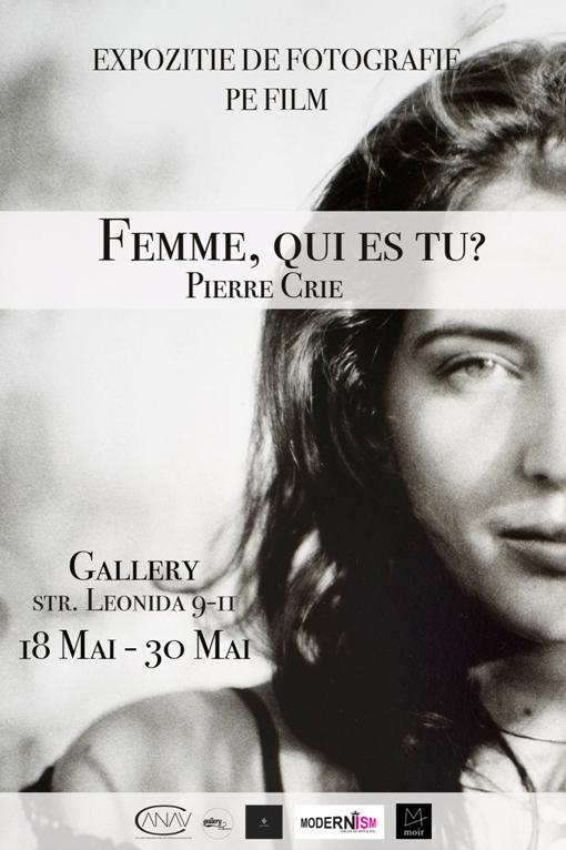 Expozitie de fotografie pe film