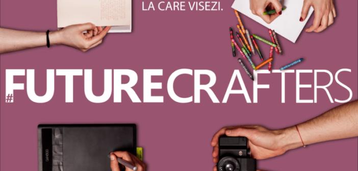 Vrei să fii un Future Crafter? Înscrie-te în Universitatea Alternativă până pe 11 iunie!