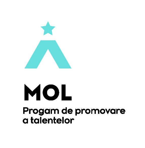 Program MOL de promovare a talentelor