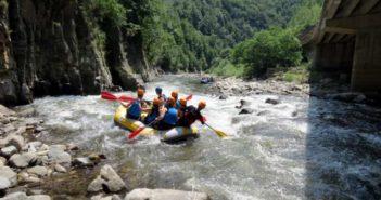 Rafting Jiu_Calin Dejeu