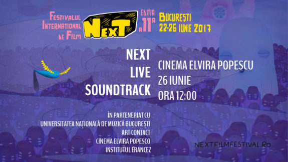 007 NexT Sound - NexT Live SoundTrack