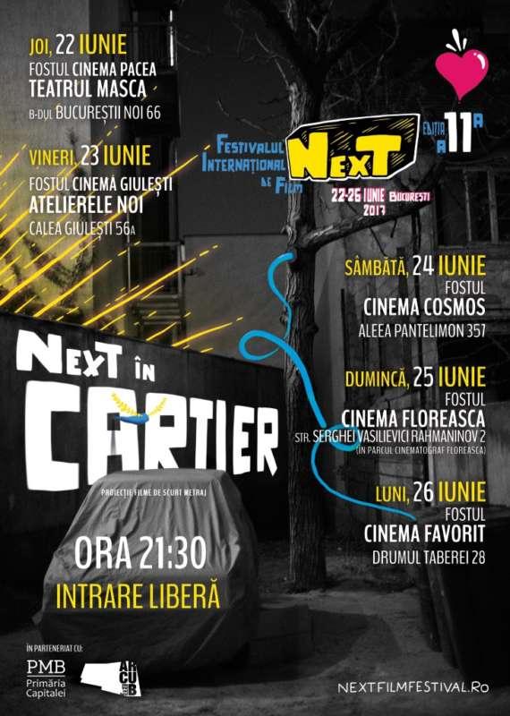 011 - NexT in Cartier
