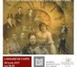 Afis lansare volum Istoria Fizionomiei Urbane - De la copilarie la senectute (1800-2000)