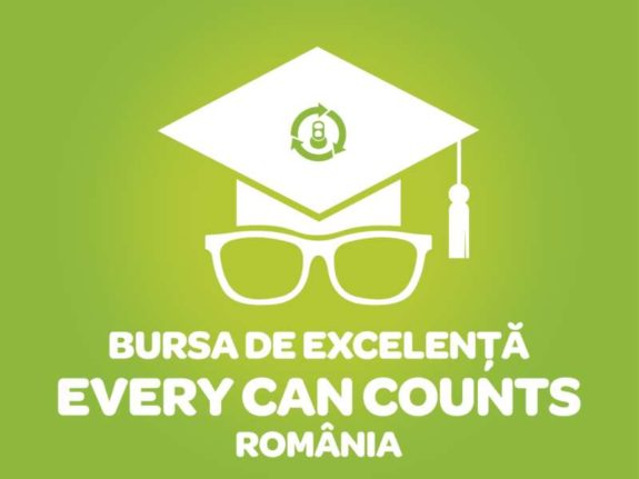 Bursa de Excelenţă Every Can Counts