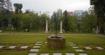 Gradina Minovici
