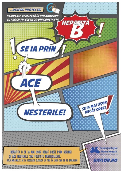 Poster 3 vizualizare