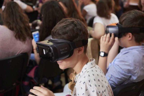 Samsung - TomorrowMe