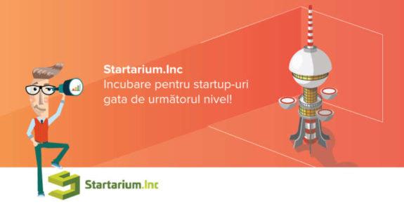 Startarium.Inc