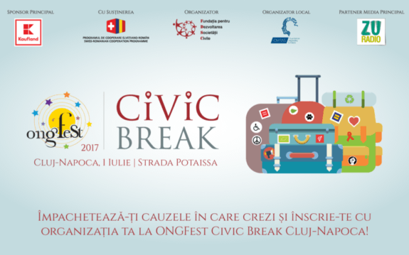 Vizual inscrieri Cluj-Napoca