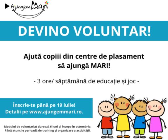 apel voluntariat iunie 2017