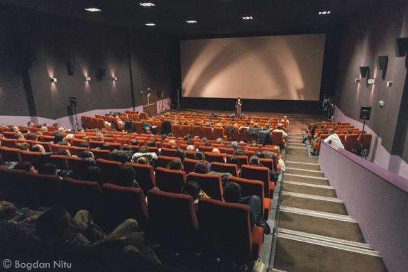 happy cinema bucuresti