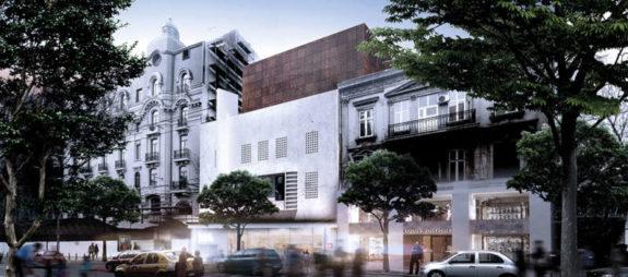 2020 Hub Cultural Capitol3 bd Elisabeta