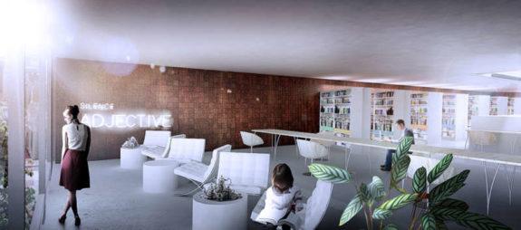 2020 Hub Cultural Capitol4 str Constantin Mille
