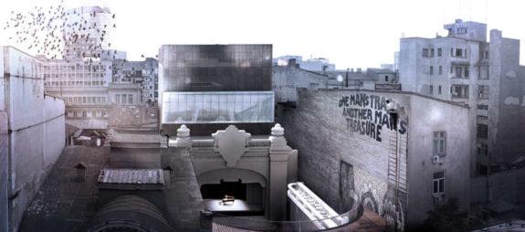 2020 Hub Cultural Capitol5 str Constantin Mille
