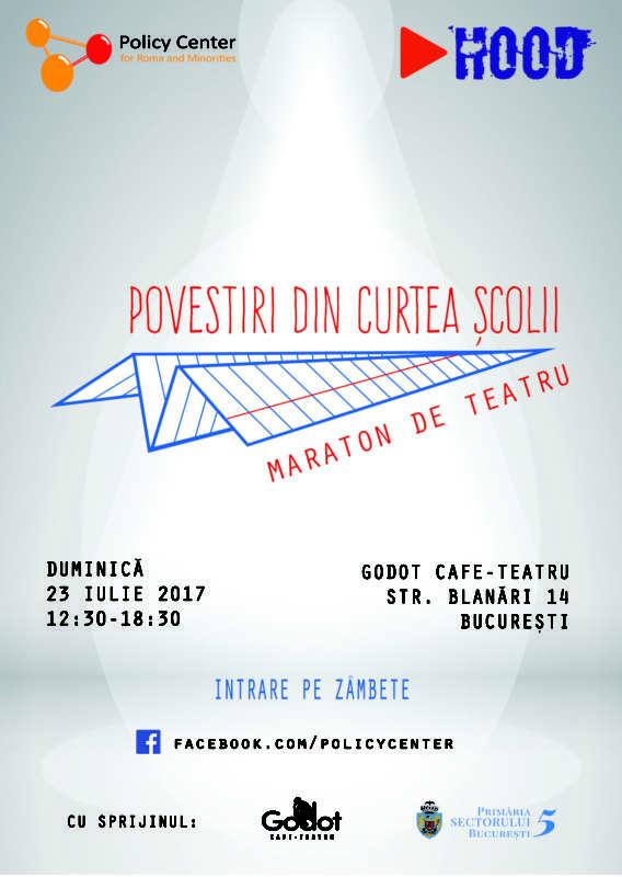 Afis_Maraton de Teatru_23.07.2017