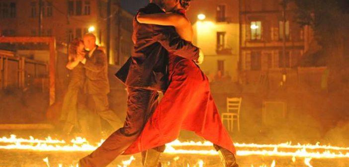 Al treilea weekend al Festivalului Internațional de Teatru de Stradă – B-Fit in the Street!