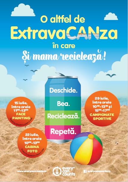 Campanie ExtravaCANza 2017