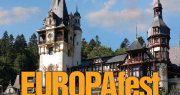 EUROPAfest Summer Edition 2017