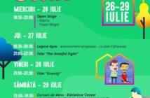 Program RdC 26-29 iulie