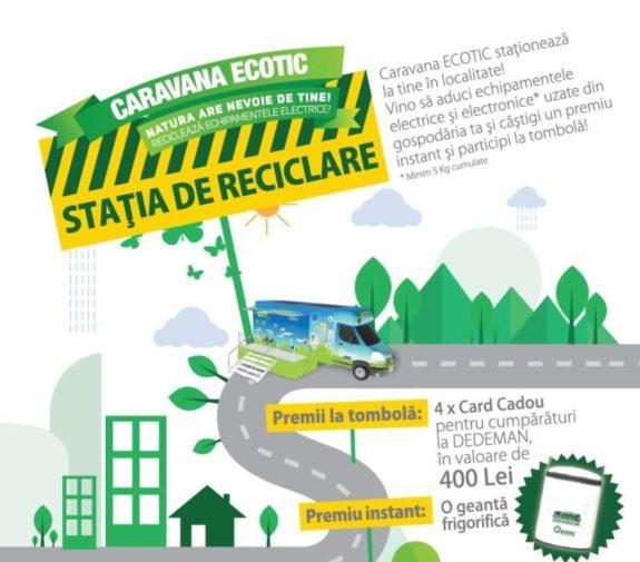 Statia de Reciclare