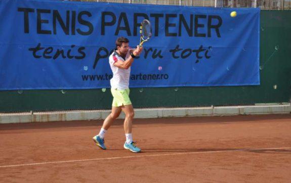 Tenis Partener_Platinum Mamaia 1