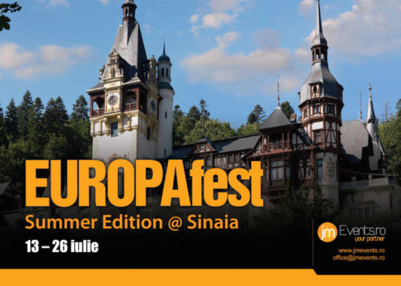 afis_EUROPAfest_Summer_Edition_Sinaia2017