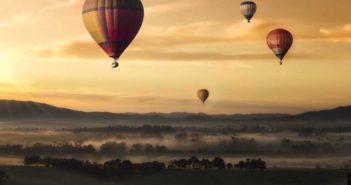 hot-air-balloon-valley-sky-99551