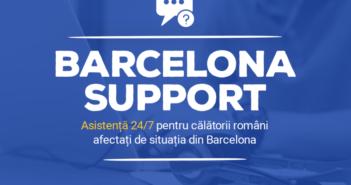 Barcelona Support