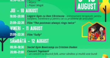Program RdC 9-13 august