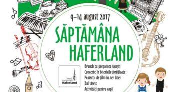 Saptamna Haferland 2017