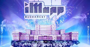 Afis iMapp Bucharest 2017