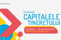 Conferinta Capitalele Tineretului