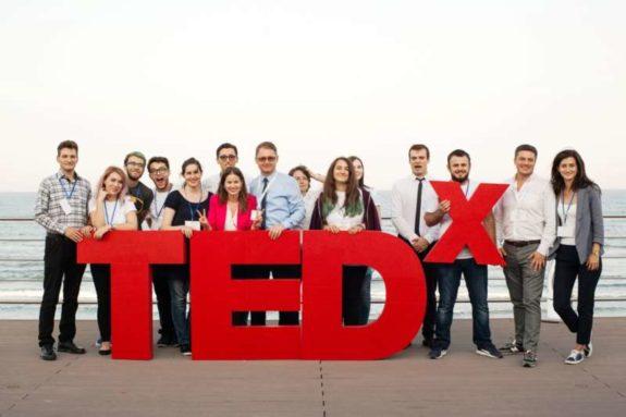 TEDxConstanta 2017 Life - How To