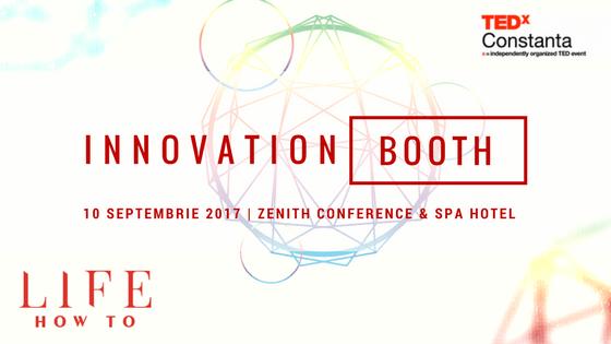 Tehnologii inovatoare vin la TEDxConstanta