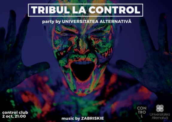 Tribul-la-Control