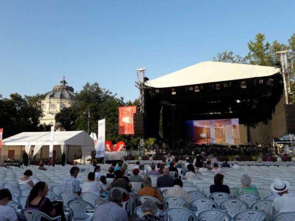 start festivalul enescu romaniapozitiva 2017